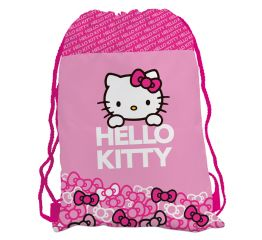 Kott HELLO KITTY KIDS spordiriietele 40x27 cm