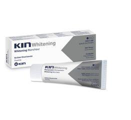 Hambapasta KIN, valgendav, 75 ml