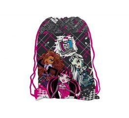 Kott MONSTER HIGH spordiriietele 40 x 27 cm