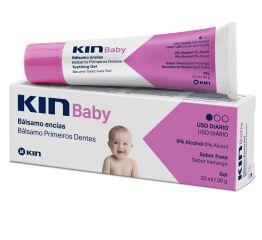 Igemegeel KIN Baby 30 ml