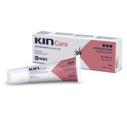 Suuõõne haavandite geel KIN CARE 15 ml