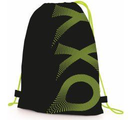 Kott OXY WIND GREEN spordiriietele 40x27 cm