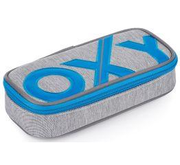Pinal OXY Style fresh sinine,  tühi 20,5x10x5 cm
