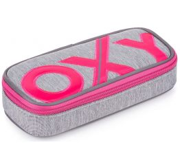 Pinal OXY Style fresh roosa, tühi 20,5x10x5 cm