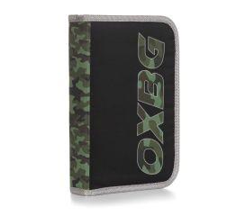 Pinal OXY Army 1 luku ja 2 klapiga ,13,5x20,5x4 tühi
