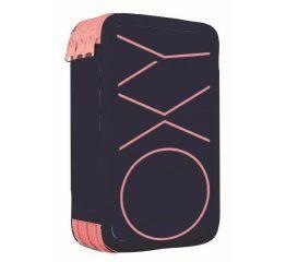 Pinal OXY PASTEL roosa 3 lukuga ,13x20x4,5 tühi