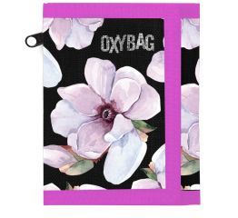 Rahakott OXY Floral 12*9,5*1,5cm