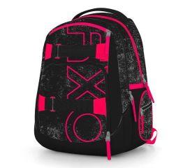 Seljakott OXY STYLE Dip Pink 32x44x18 cm, anatoomiline