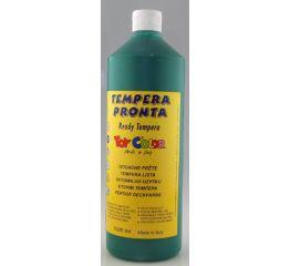 Temperavärv 1000 ml - roheline