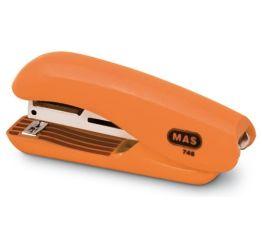 Klambrilööja MAS Dolphin klambritele nr 10 - 10 lehte-oranž