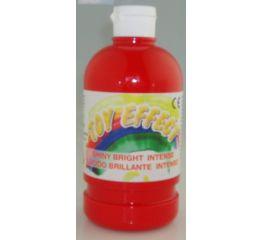 Efektivärv 500 ml - punane