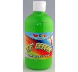 Efektivärv 500 ml - heleroheline