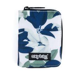 Rahakott OXY SPORT MELANGE FLOWERS 12,5*9*2,5cm