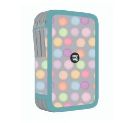 Pinal OXY Style Mini Dots 3 lukuga ,13x20x4,5 tühi