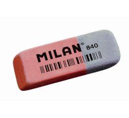 Kustukumm MILAN nat.kautšuk pliiatsile,tindile 5,2x1,9x0,8