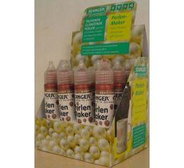 Pärlipasta STANGER 30 ml - kollane