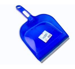 Prügikühvel ARIX suur, sinine