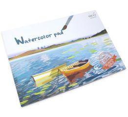 Akvarelliplokk A4 210 gr, 20 lehte
