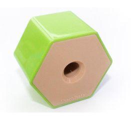 Kork-pliiatsiteritaja - roheline