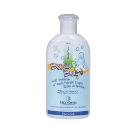 Vannigeel FREZYDERM beebidele ja tundliku nahaga täiskasvanutele 200 ml