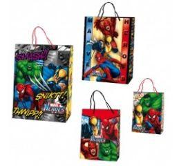 Sangadega kott DISNEY Heroes 45,5x33x10