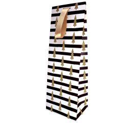 Paelsangaga pudelikott HEA TUNNE 12,6x8,9x36