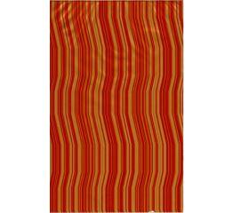 Fooliumkott peen triip 9x15