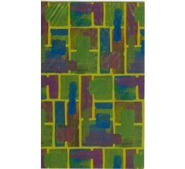 Fooliumkott värviline 9x15