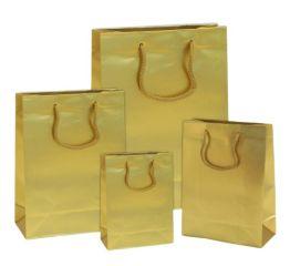 Sangadega kott COLOR - kuld