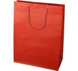 Sangadega kott COLOR - punane