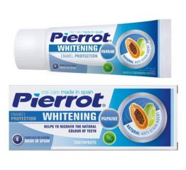 Hambapasta PIERROT valgendav, 30 ml