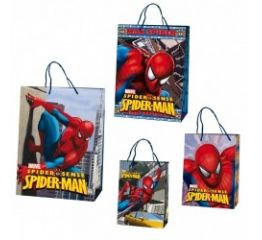 Sangadega kott DISNEY Spiderman 45,5x33x10