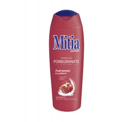 Dušigeel soft care Granaatõun 400 ml