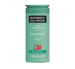 Dušigeel AUTHENTIC toya AROMA arbuus 400 ml