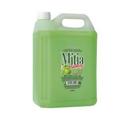 Vedelseep MITIA FAMILY 5,0 l - õun