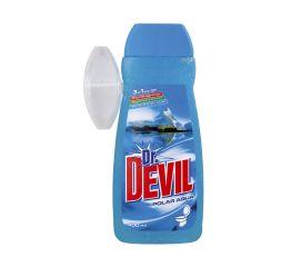 WC geel dr DEVIL 400 ml aqua + riputatav konteiner