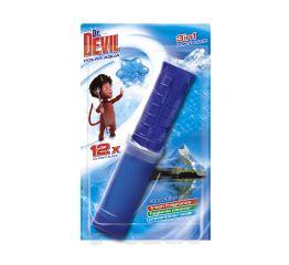 WC geel dr DEVIL 75ml = 12 doosi polar aqua
